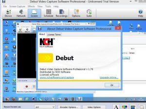 Debut Video Capture Crack + Registration Code Free Download