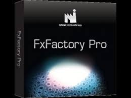 FxFactory Pro Crack + Keygen Free download
