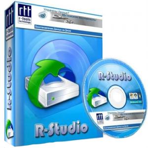 R-Studio Crack + Registration Key Free Download