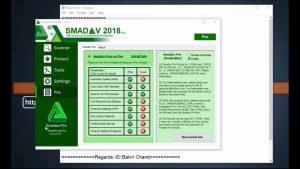 Smadav Crack + Serial Key Free Download