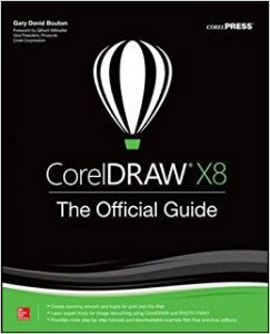 CorelDraw X8 Crack + Serial Keygen Full Free Download