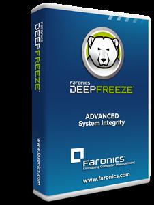 Deep Freeze Crack + License Key Free Download