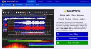 GoldWave Keygen + License Key Free Download