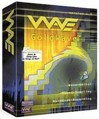 GoldWave Keygen + License Key Free Download