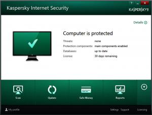 Kaspersky Internet Security 2017 Crack + Total Security Free Download