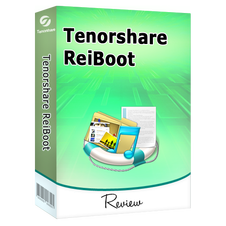 Tenorshare Reiboot Crack + License Key Full Free Download
