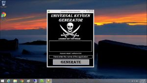 Universal Keygen Generator + Serial Key Free Download