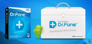 Wondershare Dr.Fone 10.4.0 Crack & Registration Key Free Download