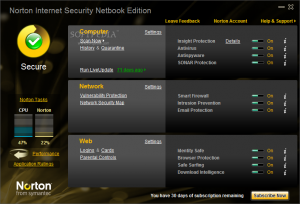 Norton Internet Security 2020 Crack + Keygen Free Download