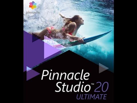 Pinnacle Studio Ultimate 22 Crack + Keygen Free Download