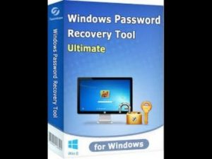 Windows Password Recovery Toll Crack + Ultimate Tool Free Download