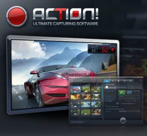 Mirillis Action 4.8.0 Crack + Serial Key Latest Version 2020