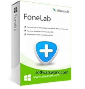 Aiseesoft FoneLab Crack 9.1.12 Full Download For Mac