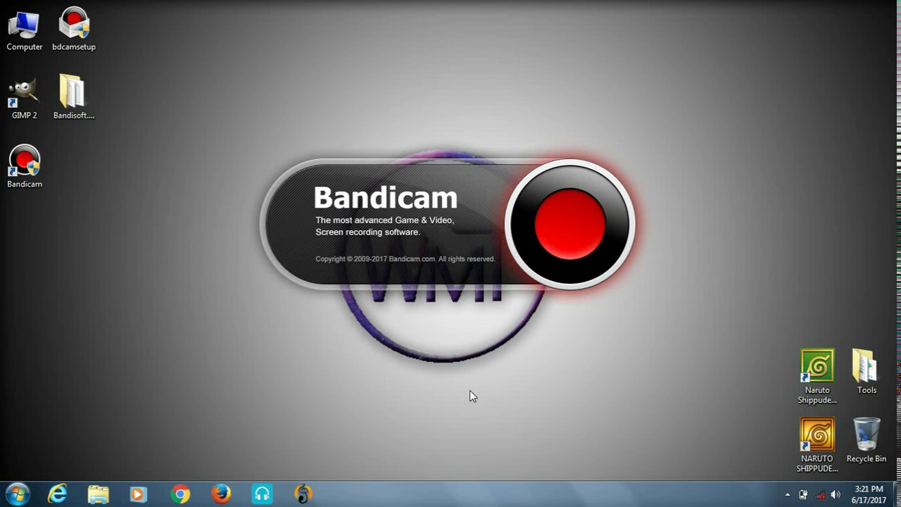 Bandicam Crack 2018 Latest Version Free Download