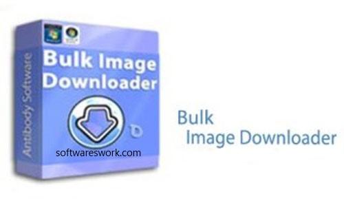Bulk Image Downloader 5.63 Crack With Registration Key 2020