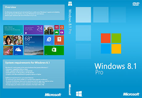 Download Windows 8.1 Crack + Product Keys July 2018
