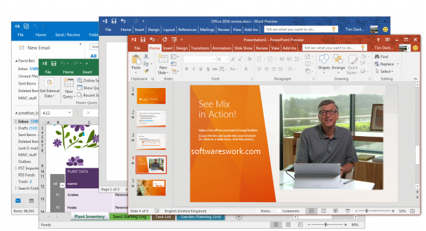 MS Office Crack 2016 Product Key Download Full Version