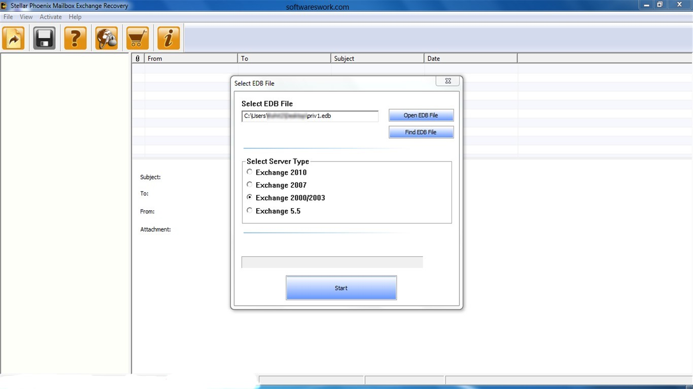 Stellar Phoenix 8.0.0.0 Data Recovery Crack + Registration Key Setup