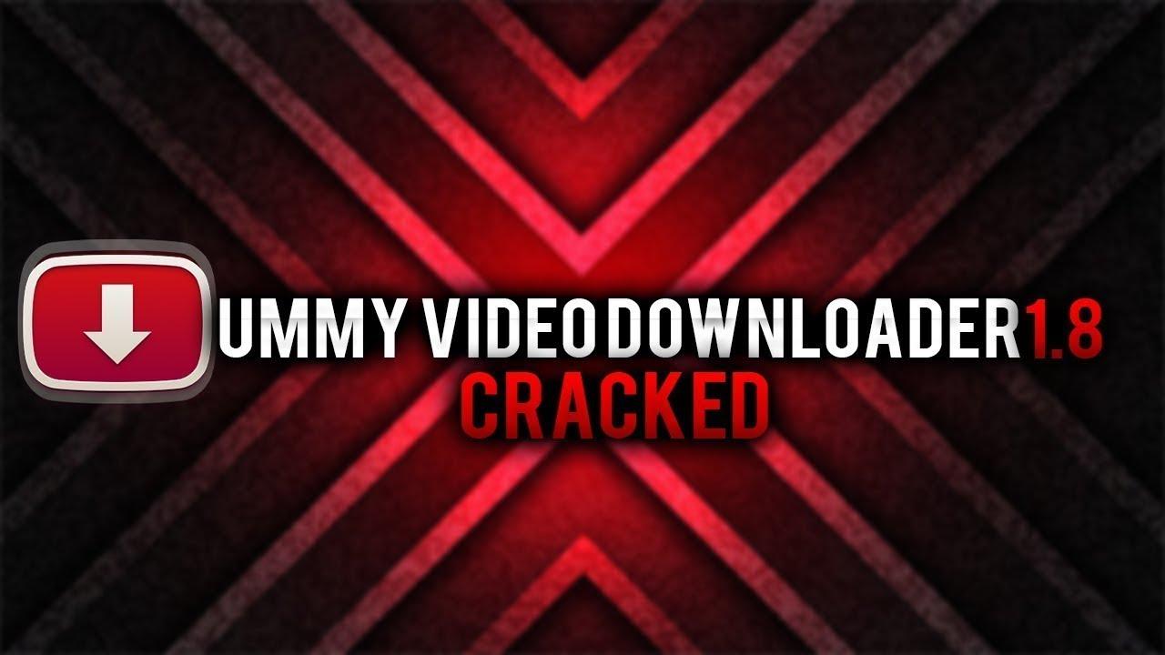 ummy video downloader license