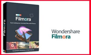 Wondershare Filmora 9.4.1.4 Crack With Activation Key 2020
