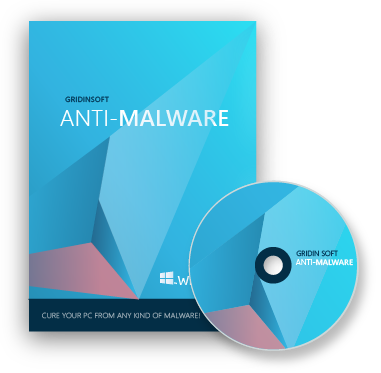 GridInSoft Anti-Malware Crack Free Download