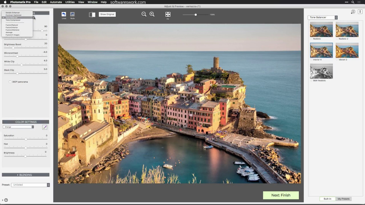 Photomatix Pro 6 Crack Full Version Free Download