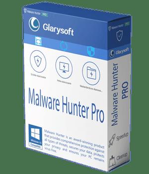 Glarysoft Malware Hunter Pro 1.63.0.647 Crack & Key for Windows