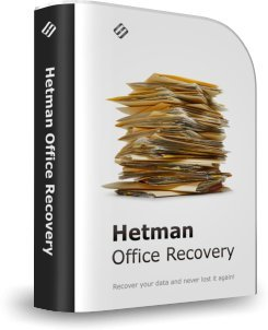Hetman Office Recovery 2018 Crack Serial Key Full Download