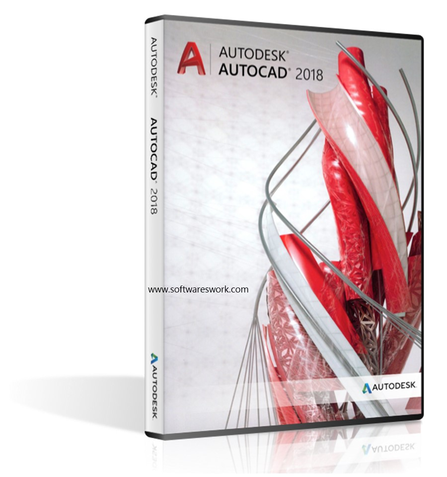 AutoCAD 2018 Download Free Full Version 32/64 Bit Windows