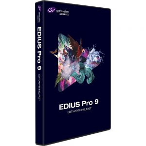 Edius Pro 9 Crack Full Keygen Serial Number 2020