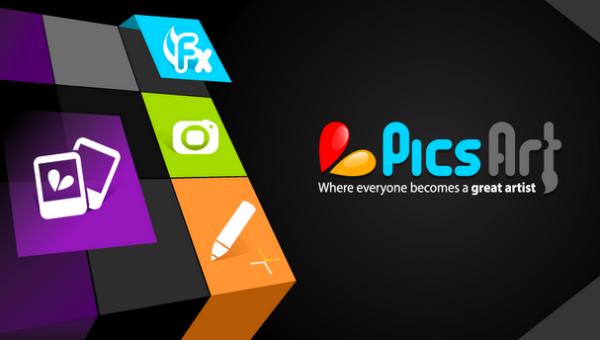 PicsArt Photo Studio 2018 for PC Free Download Latest Version