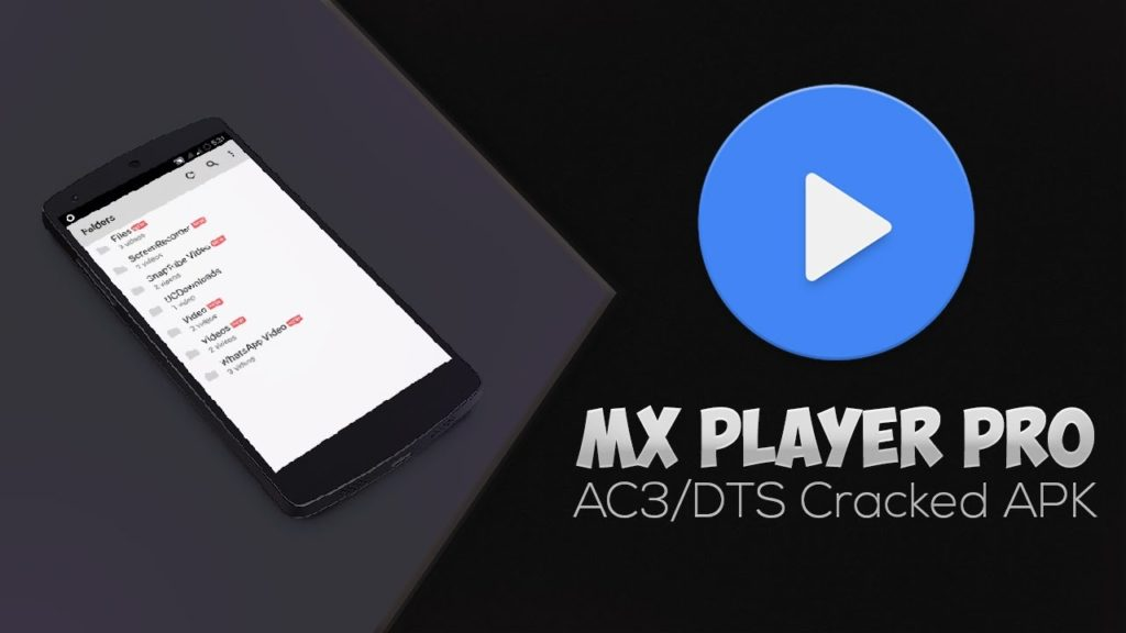 MX Player Pro 1.10.24 APK for Android Free Download