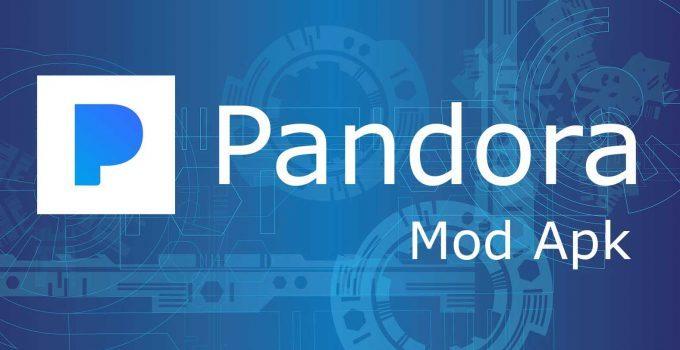 Pandora-v1904.1.1-apk-cracked