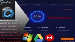 Advanced SystemCare Pro 11.5.0 Crack + Keygen Download 2019