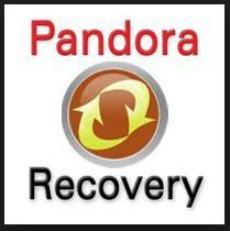 Pandora Recovery Activation Key Free Download 2019