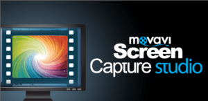 Movavi Screen Capture Studio Crack With Activation Key 2019