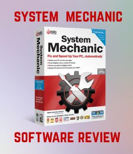 System Mechanic 19 Crack [Latest Version] Activation Key 2019