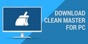 Clean Master for PC Download + Crack + Keygen Free