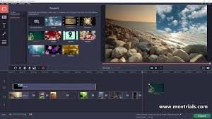 Movavi Video Editor Crack + patch free download