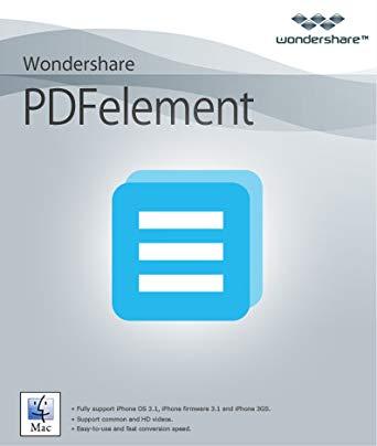 Wondershare PDFelement Pro 7.6 Crack + Keygen Free Download 2020