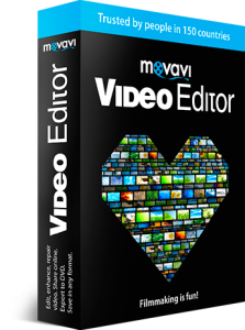 Movavi Video Editor Crack With Keygen 2019 [Updated]