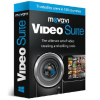 Movavi Video Suite Crack 18.4 Plus License Key Free Download