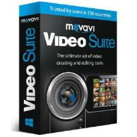Movavi Video Suite Crack 2020 20.4.1 Plus License Key Free Download