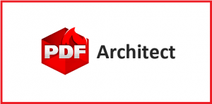 PDF Architect Crack With License Key [Full Version] Free Download
