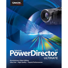 CyberLink PowerDirector 17.0.3 Crack With Product Key Free Download