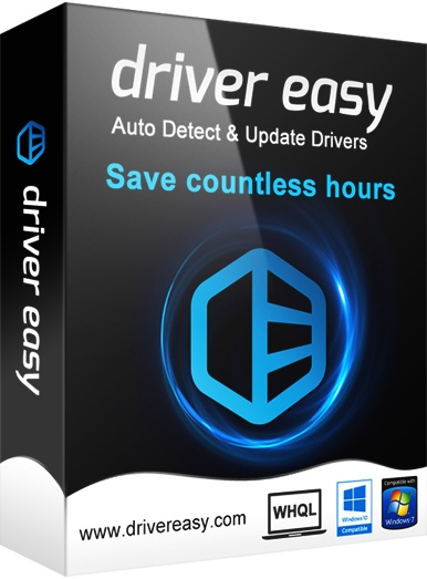 Driver Easy Pro 5.6.11 Crack + Keygen With 100% Free Download 2019