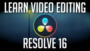 Davinci Resolve 16 Crack With Product Key Free Download 2019