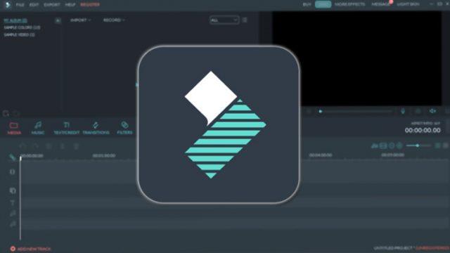 Wondershare Filmora 10.0.0.94 Crack + Keygen Download