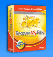 Recover My Files Crack + Professional key [Professional and Standard]