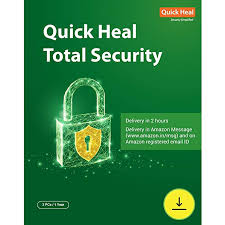 Quick Heal Security Crack With License KeyFree Download[New Update]